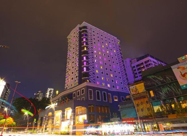 AnCasa Hotel Kuala Lumpur by Ancasa Hotels and Resorts Kuala Lumpur