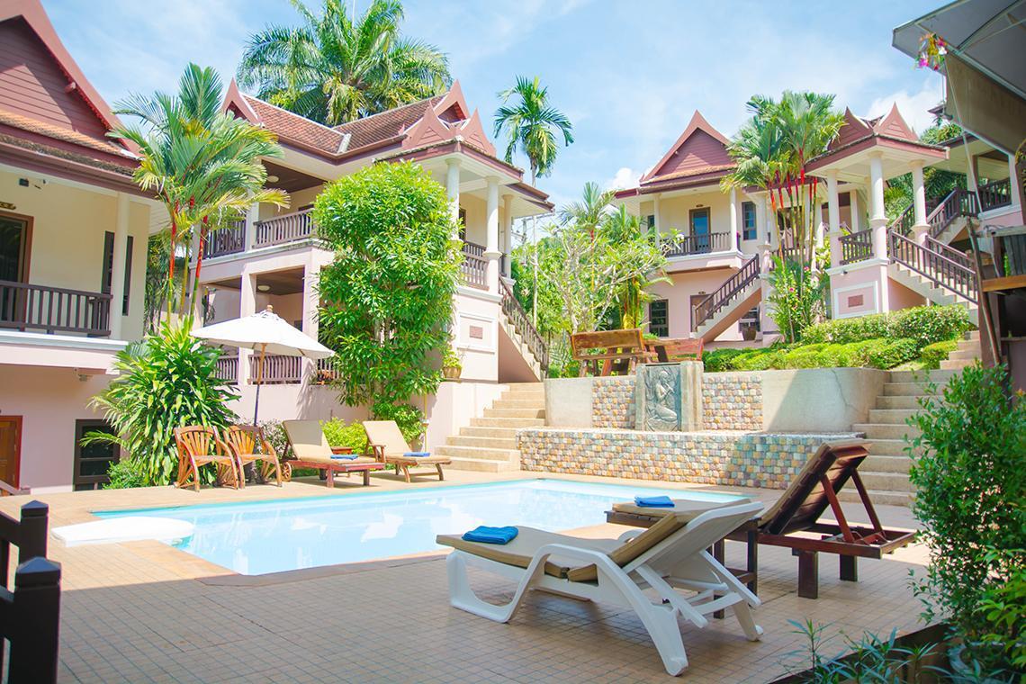 Cha Wan Resort ชาวัน รีสอร์ท