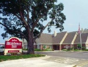 Residence Inn By Marriott Pensacola Downtown