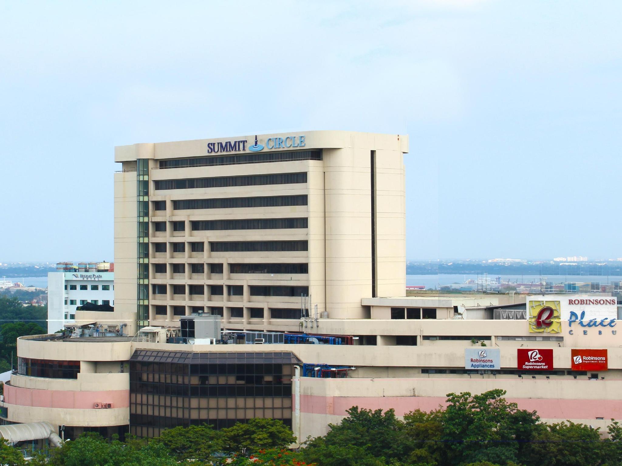 Summit Circle Cebu