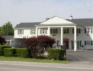 Kentucky Cardinal Inn
