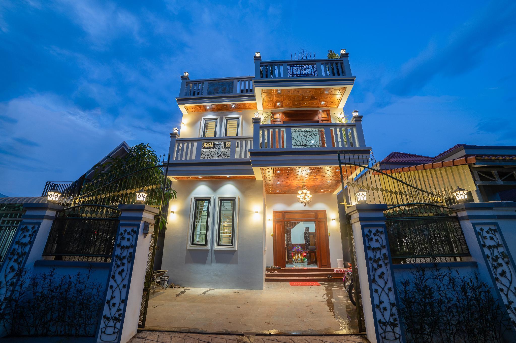 Dream Countryside Villa