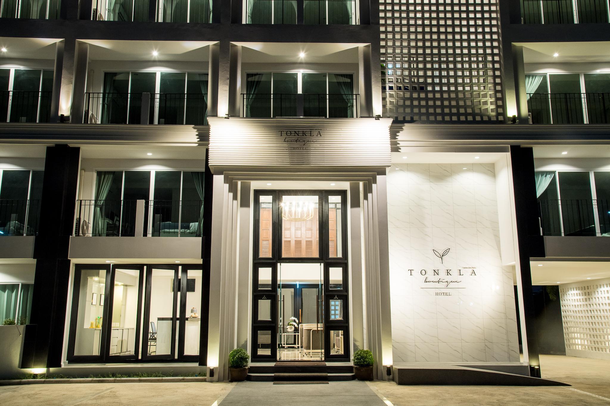 Tonkla Boutique Hotel ต้นกล้า บูทิก โฮเต็ล