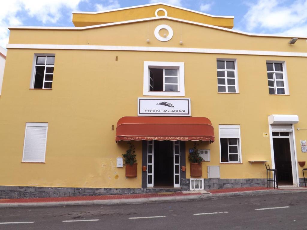 Hotel Pension Cassandra