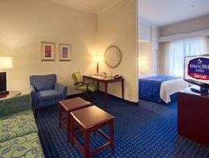万豪阿德莫尔春季山丘套房酒店 (SpringHill Suites by Marriott Ardmore)