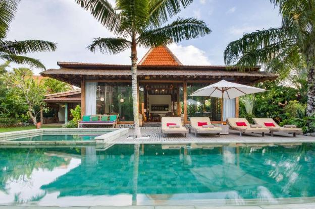 5 Star Private Villa, Canggu, Bali Villa 2049