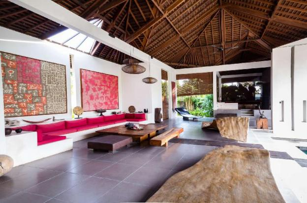 The Ultimate 5 Star Holiday Villa in Seminyak with Private Pool and Fully Staffed, Villa Bali 2035