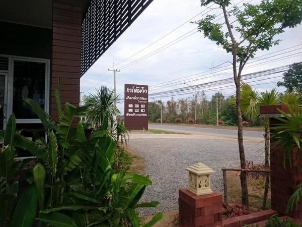 Gardenview Resort Sukhothai