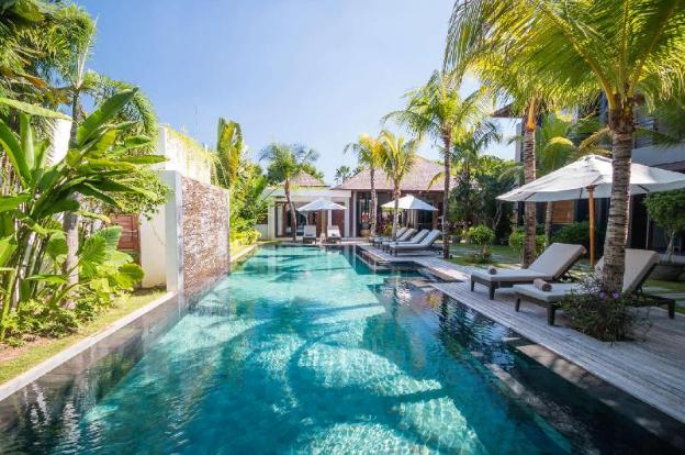 5 Star Private Villa, Seminyak, Bali Villa 2040