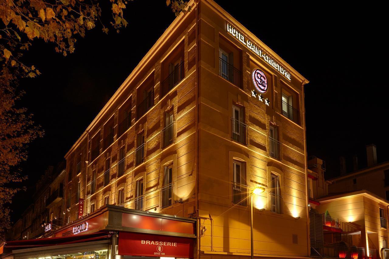 Hotel Saint Christophe Aix en Provence - City Center
