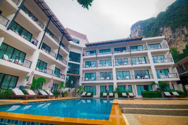 อันดามัน เพิร์ล รีสอร์ต – Andaman Pearl Resort