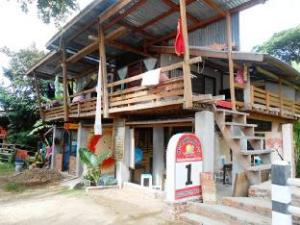 Sabaidee Donkhong Homestay