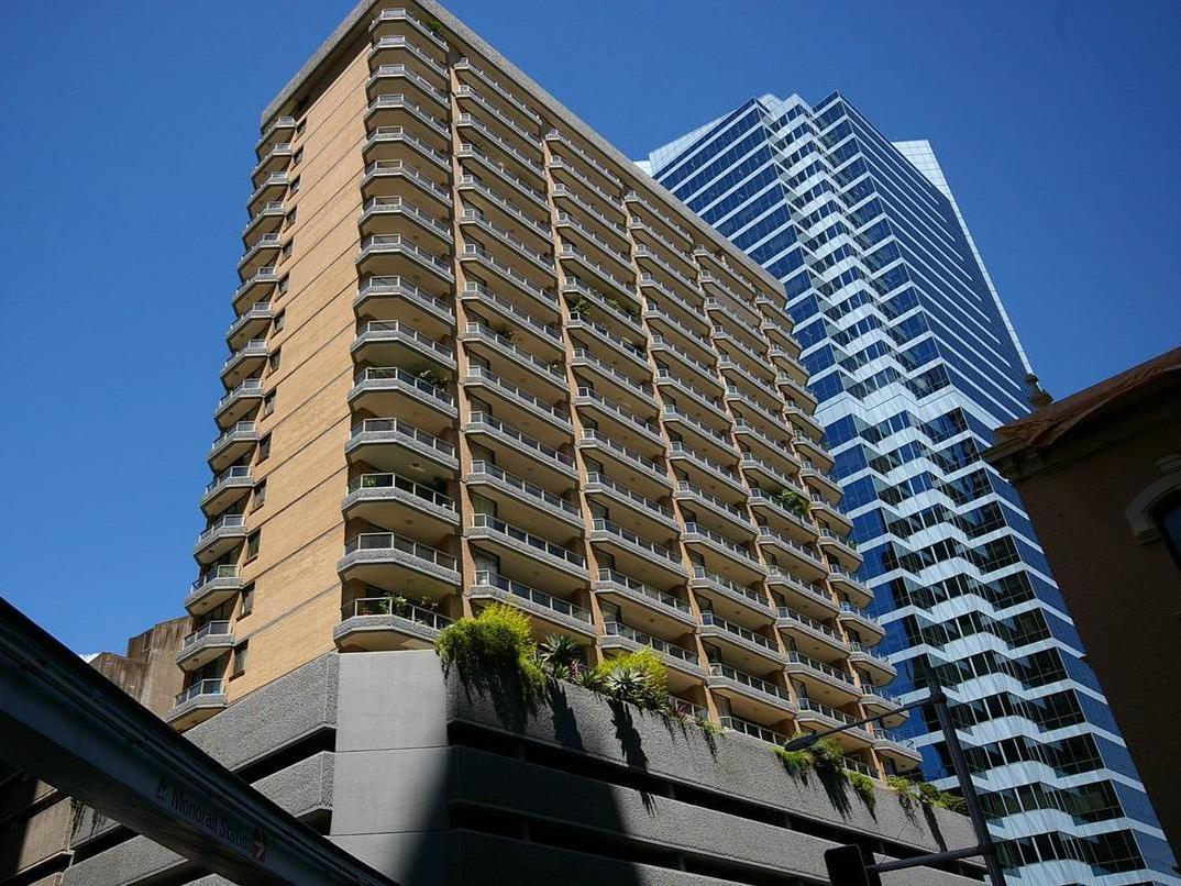 Sydney CBD Furnished Apartments 115 Market Street