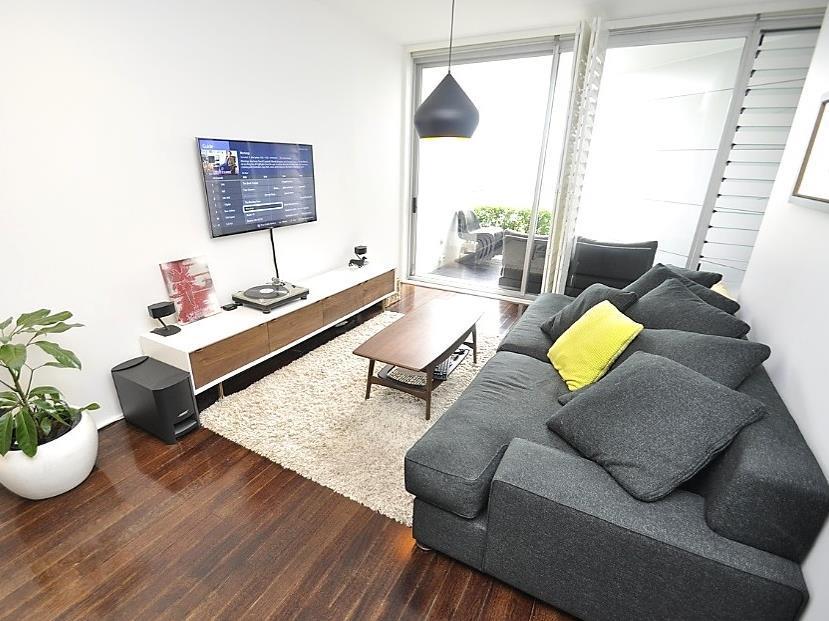 Darlinghurst Furnished Apartments 313 Burton Street