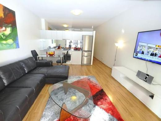 Darlinghurst Furnished Apartments 17 Oxford Street