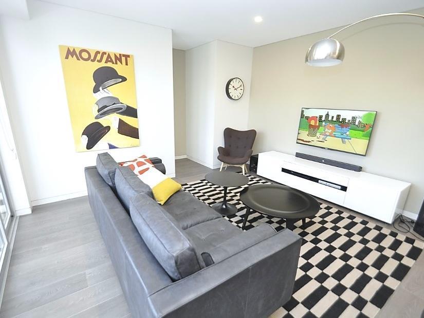 Cremorne Furnished Apartments 5 Gerard Street