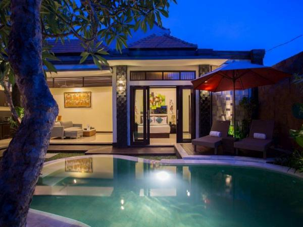 Kayu Suar Bali Luxury Villas & Spa Bali