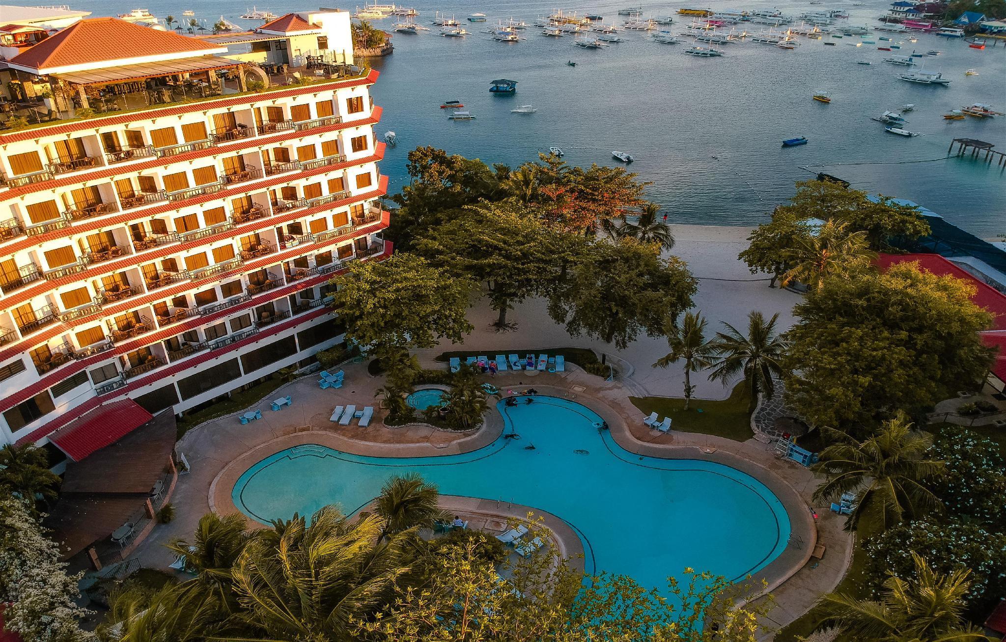 Cebu White Sands Resort And Spa