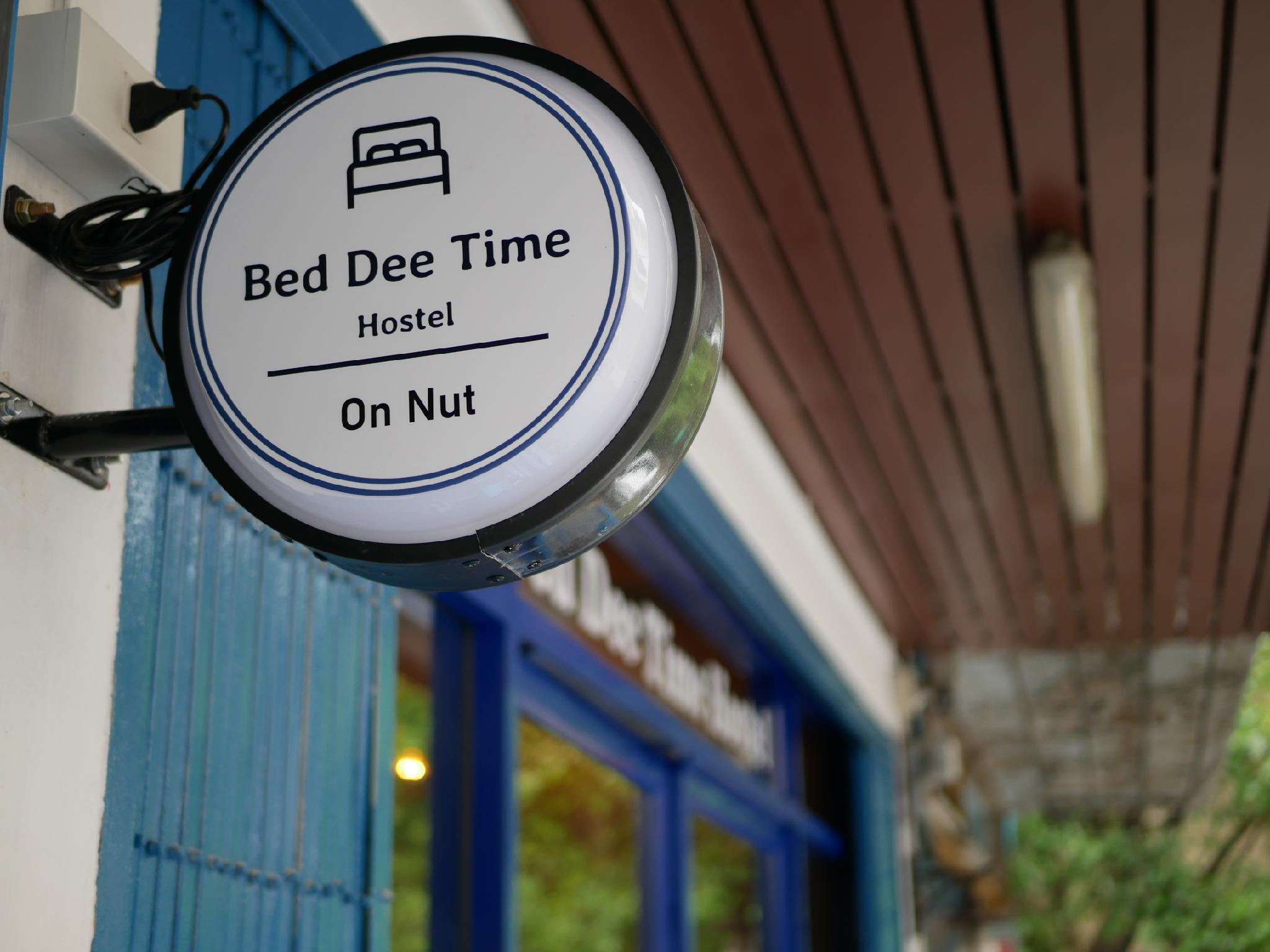 Bed Dee Time Hostel