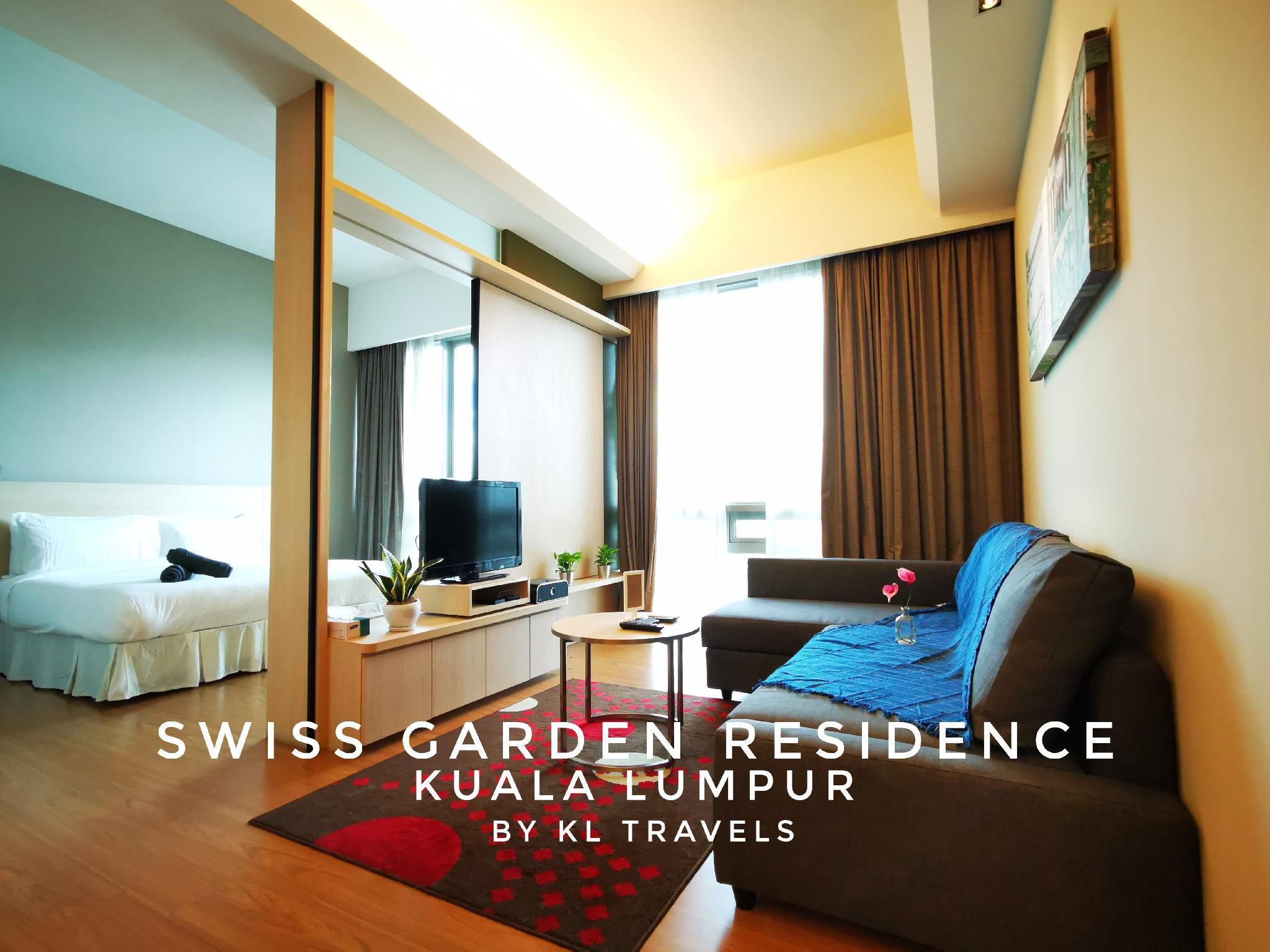 The KL Travels @ Swiss Garden Residence 01