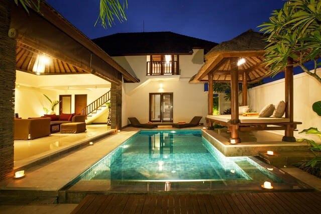 1 Bed Villa Canggu  9
