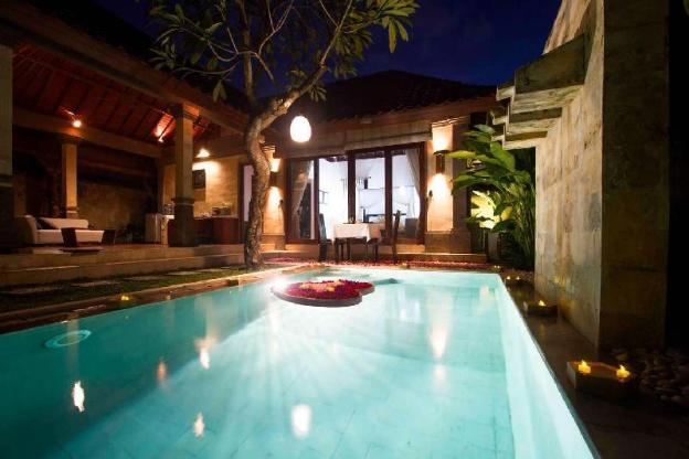 1 Bedroom Romantic Luxury
