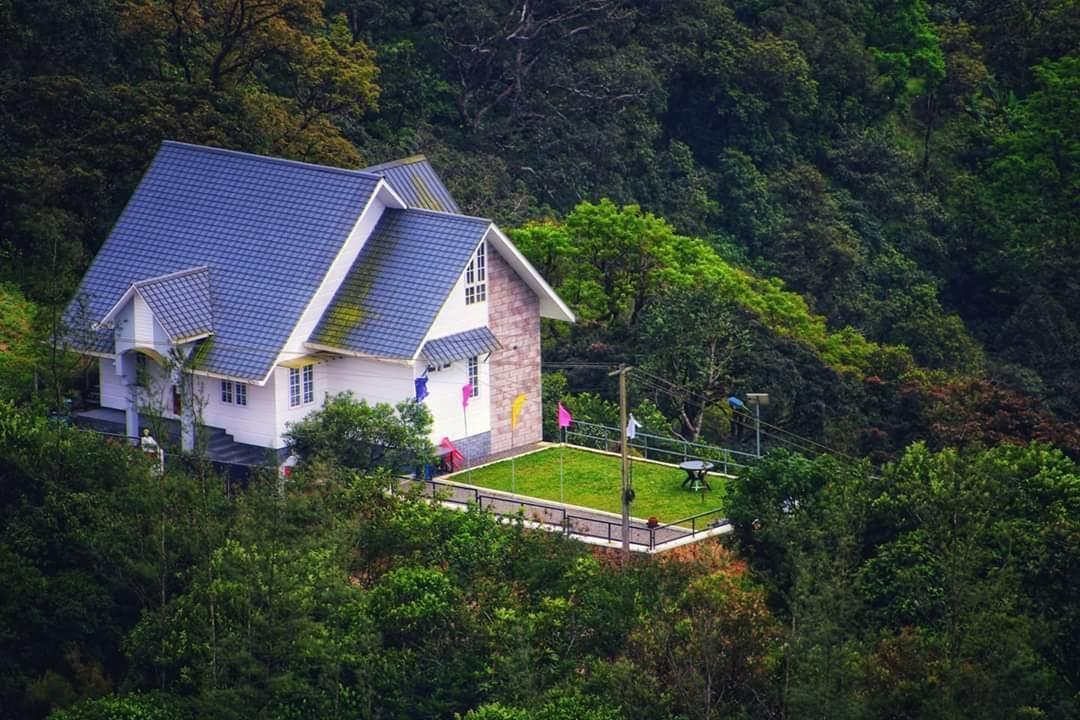 Mountain Bells Villa