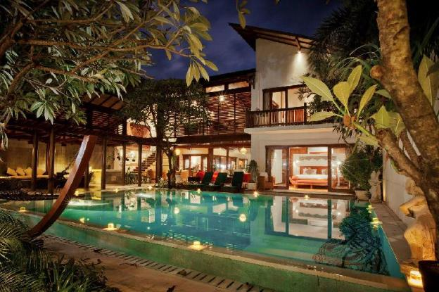 Beach Villa Sanur  (2)