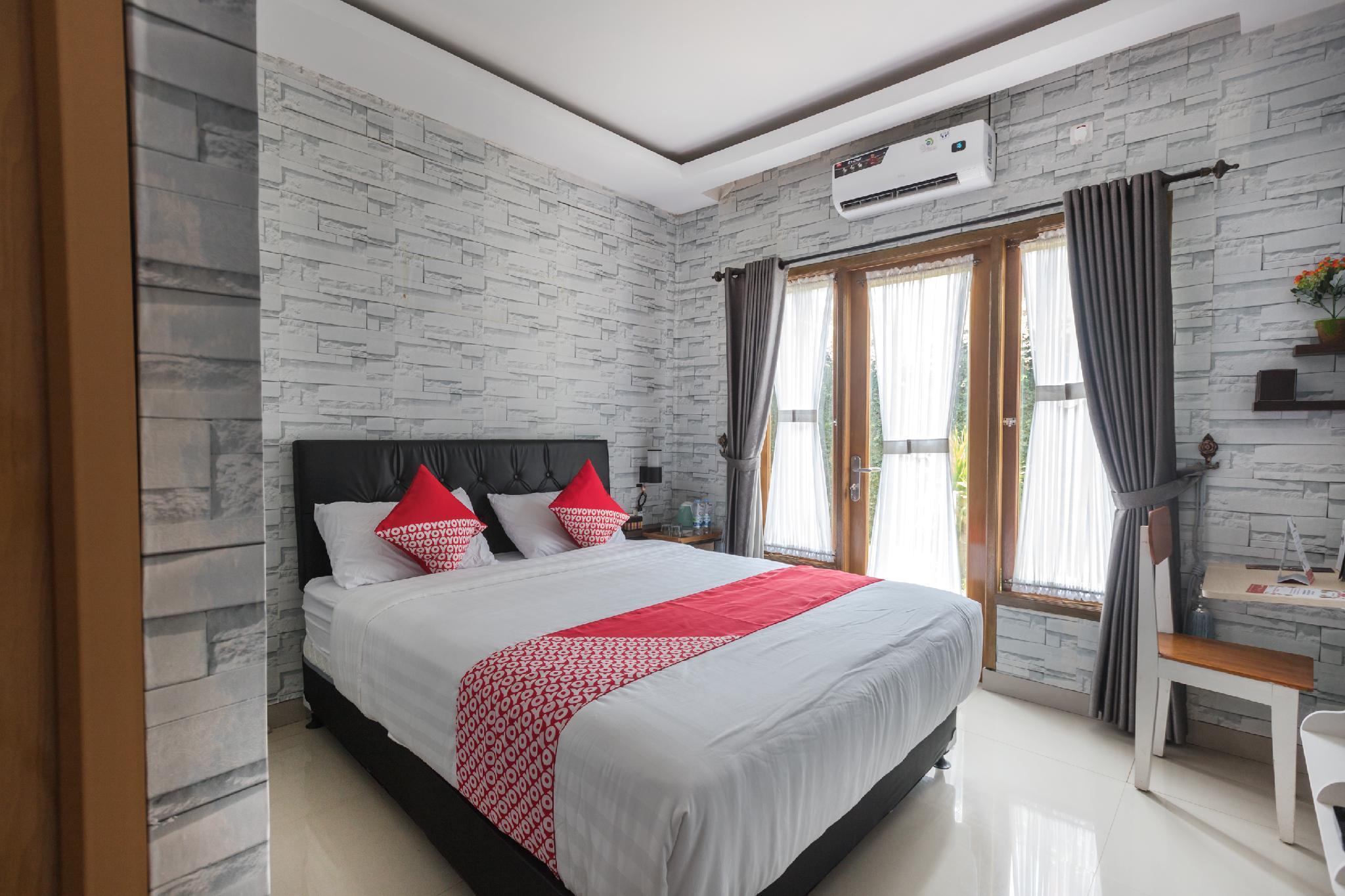 OYO 1769 Mahayun Guest House Syariah