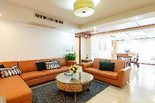 JJ Mansion 3A อพาร์ตเมนต์ 3 ห้องนอน 3 ห้องน้ำส่วนตัว ขนาด 200 ตร.ม. – สุขุมวิท