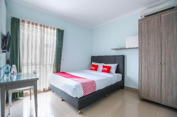 OYO 1551 Studento Guest House Tangerang