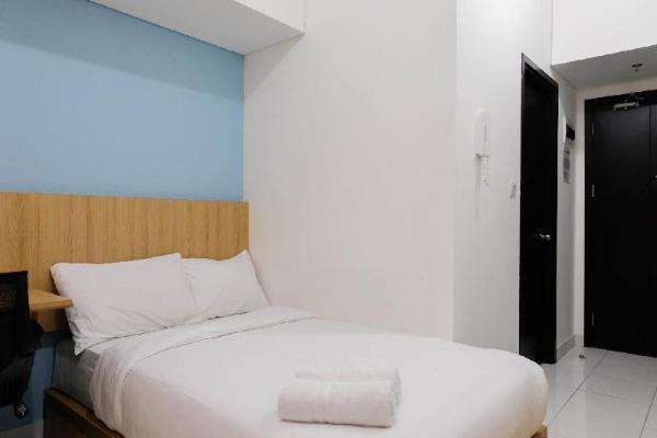 Modern Studio Casa de Parco Apartment By Travelio Tangerang