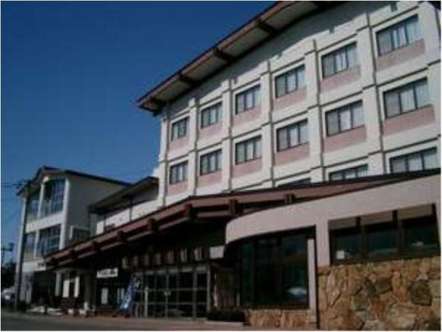 Kawayu Kanko Hotel