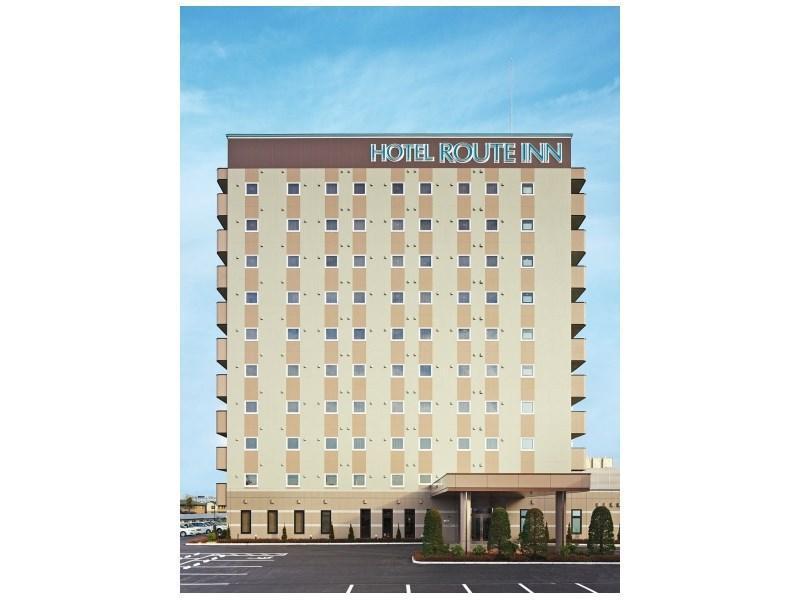 Hotel Route Inn Hitachinaka