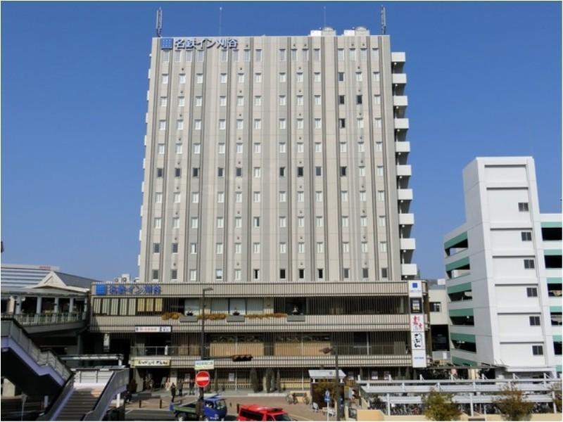 Meitetsu Inn Kariya  Nagoya