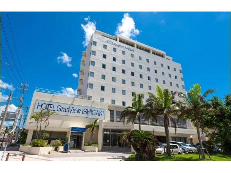 Hotel Gran View Ishigaki