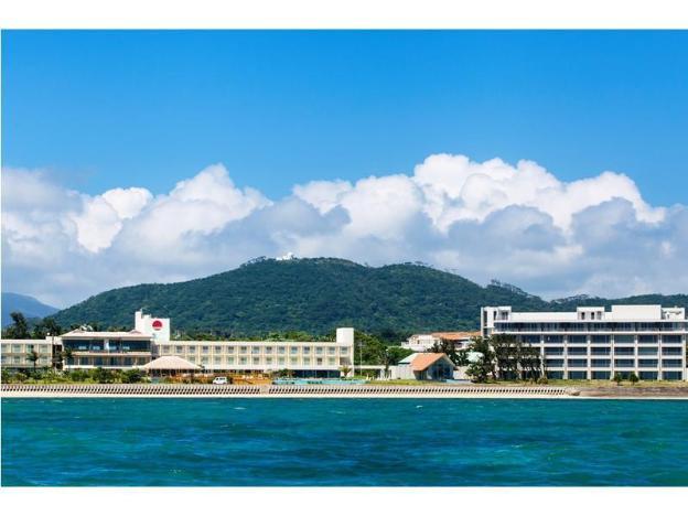 Ishigaki Beach Hotel Sunshine