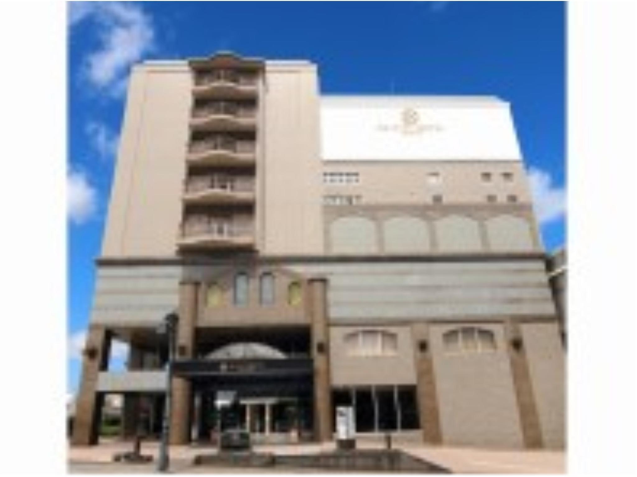 En City Hotel Nobeoka