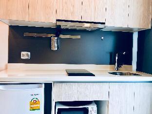 [パタヤ中心地]アパートメント(33m2)| 1ベッドルーム/1バスルーム Arcadia Beach Resort city view