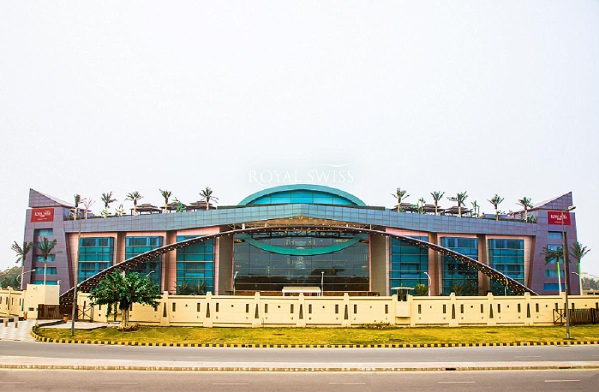 Royal Swiss Lahore