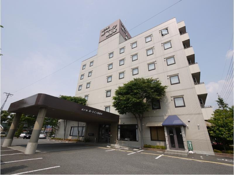 Hotel Route Inn Court Minami Matsumoto
