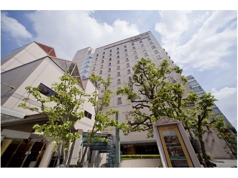 Mercure Nagoya Cypress