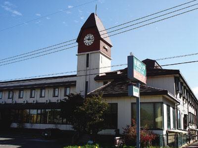 Teisan Lodge