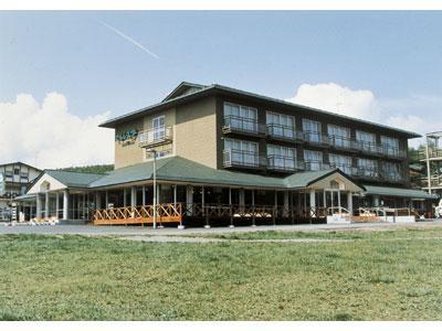 Hotel Kowashimizu