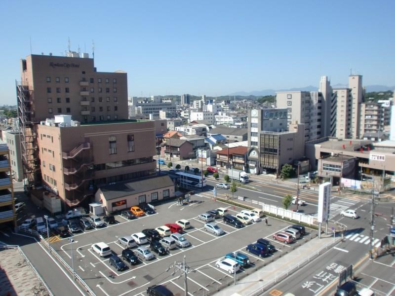 Kuwana City Hotel