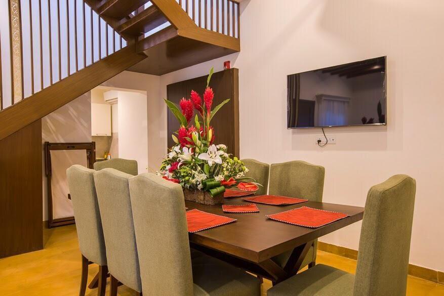 Villa Esencia By Vista Rooms