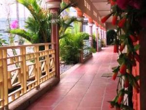 Chomkadoung Guest House