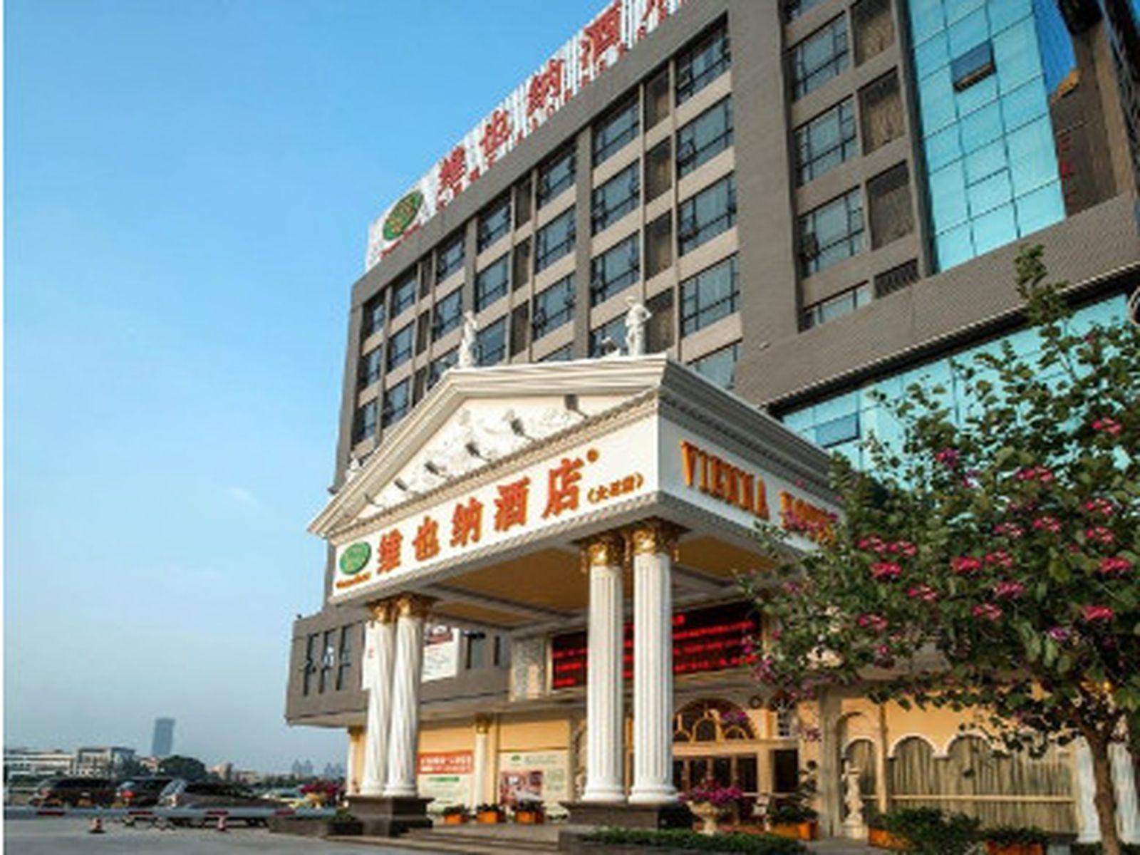 Vienna Hotel   Guangzhou Changlong Dashi Bridge