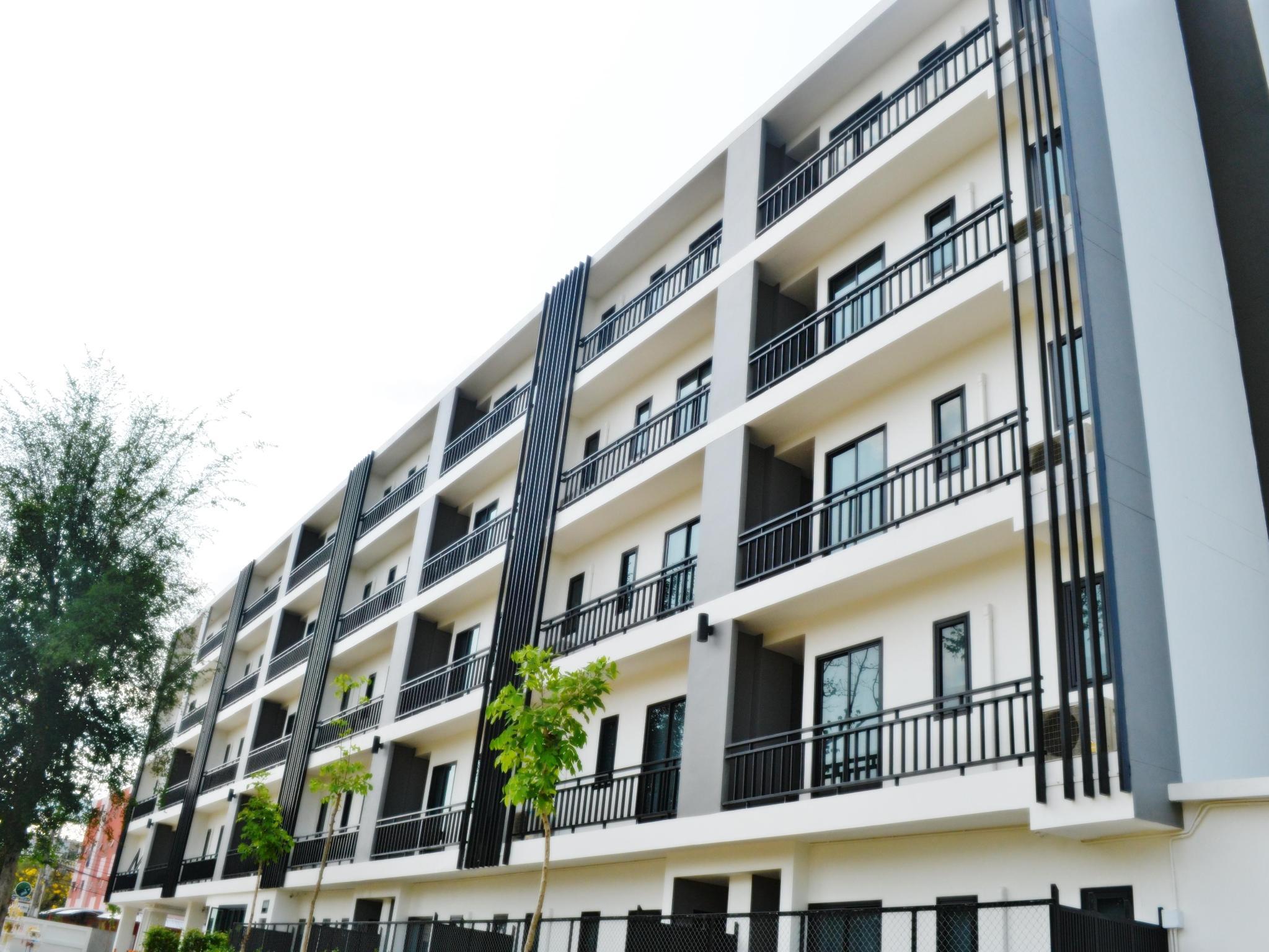 Review บ้าน 39 เซอร์วิซ อพาร์ตเมนต์ - เชียงใหม่ CR Pantip