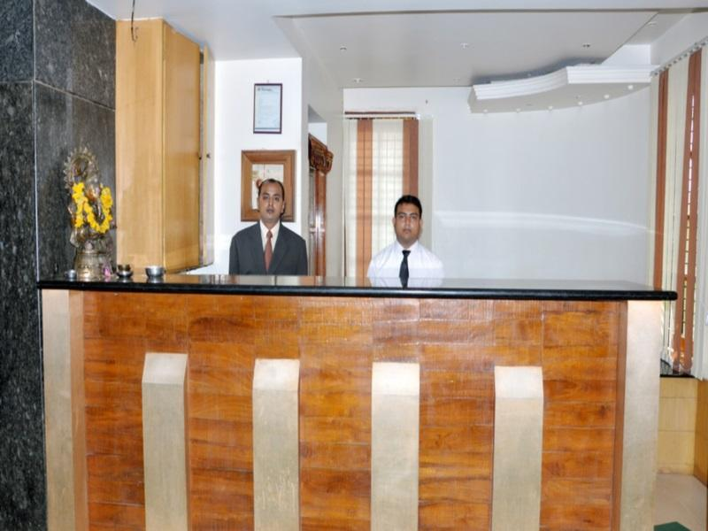 Price Hotel Rajsangam International
